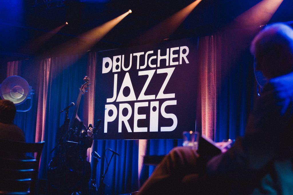 © Fynn Freund / Deutscher Jazzpreis